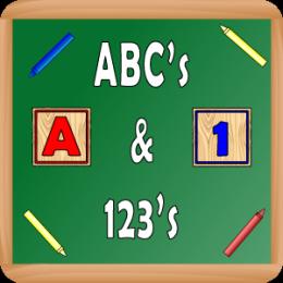 Ella's ABCs & 123s