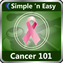 Cancer 101 by WAGmob