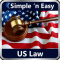 US Law by WAGmob