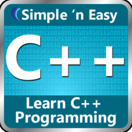 Learn C++ Programming by WAGmob