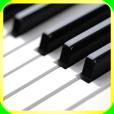 Product Image. Title: Mini Piano � Nook Edition