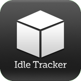 Idle Tracker HD