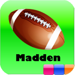 Player Browser for Madden 12(TM)