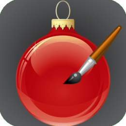 Christmas Ornaments and Tree Designer