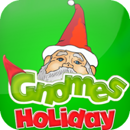 Gnomes Holiday