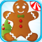 Gingerbread Cookie Decorator
