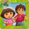 Dora & Diego s Vacation Adventure