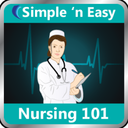 Nursing 101 by WAGmob