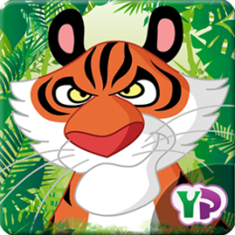BingAnimal, Card Matching Game for Toddlers