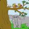 Elephant and the Sparrow