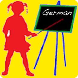 Learn German Alphabets
