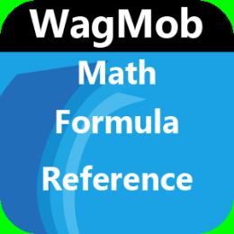 Math Formula Reference