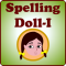 Spelling Doll-I