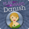 Play & Learn Danish - Speak & Talk Fast With Easy Games, Quick Phrases & Essential Words