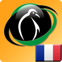 PenguinRoot French Verbs
