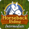 Horseback Riding: Intermediate