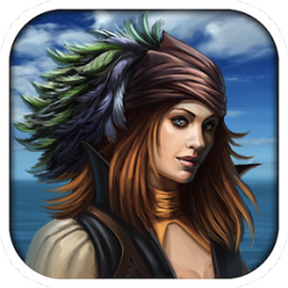 Pirate Mysteries: Monkeys, Masks & Hidden Objects