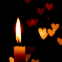 Valentine's Romantic Mood