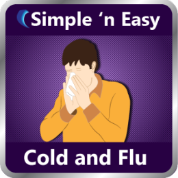 Cold and Flu by WAGmob