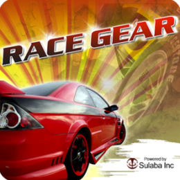 Race Gear-Feel 3d Car Racing Fun & Drive