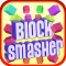Block Smasher - 3D Brick Breaker Game