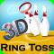 Ring Toss 3D
