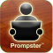 Prompster - Public Speaking App for Nook Tablet