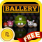 Ballery Free!