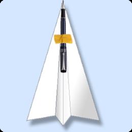 Paper Adventures - Air Plane