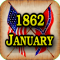 American Civil War Gazette - Extra - 1862 01 - January