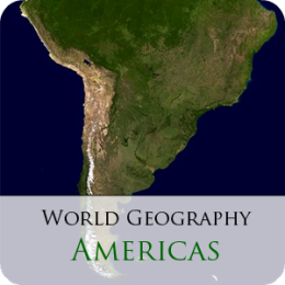 World Geography Quiz - Americas