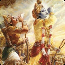 A Classic Indian Tale Mahabharata