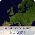 Product Image. Title: World Geography - Europe