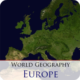 World Geography - Europe