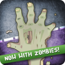 Slap! Now with Zombies!