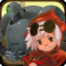 Red Riding Hood : Twisted Fairy Tales