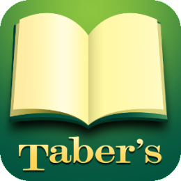 Taber's Cyclopedic Medical Dictionary, 21st Edition