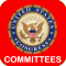 U.S. Congress Committees House and Senate Members
