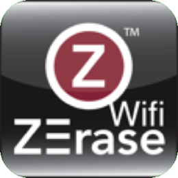 ZEraseWifi