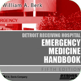 Detroit Receiving Hospital Emergency Medicine