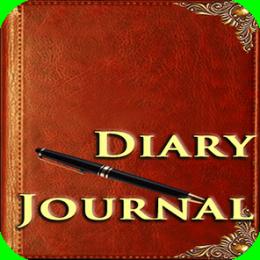 Diary Journal