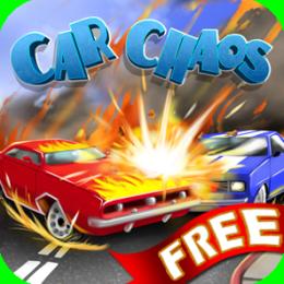 Car Chaos Free