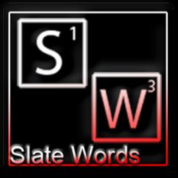Slate Words