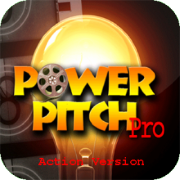 Power Pitch Pro - Action