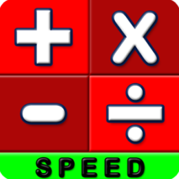 Ace Speed Math Flash Cards
