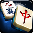 Product Image. Title: Mahjong Deluxe HD