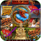 Year Of The Dragon - Vegas Slot Machine (TABLET ONLY)
