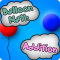 Balloon Math - Addition
