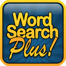 WordSearch Plus!