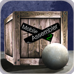 Assembler 2 - Physics Game